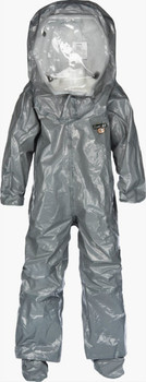 Lakeland ChemMax 3 Encapsulated Suit - Expanded Back/Rear Entry - C3T450