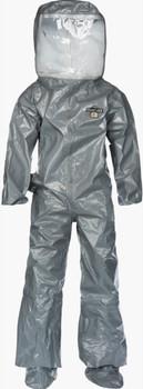 Lakeland ChemMax 3 Encapsulated Suit - Flat Back/Rear Entry - C3T400
