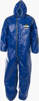 Lakeland Pyrolon CBFR Coverall - Respirator Fit Hood/Boots - 52151