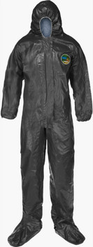 Lakeland Pyrolon CRFR Coverall - Hood/Boots - 51150