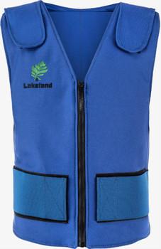 Lakeland Cool Vest - Banox FR Cotton - CV56