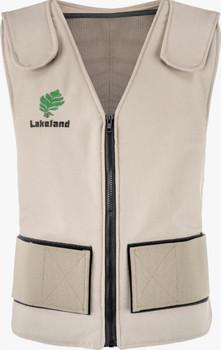 Lakeland Cool Vest - Polycotton - CV55