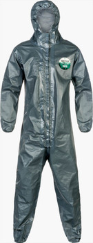 Lakeland Pyrolon CRFR Coverall with Respirator Fit Hood - 51166