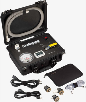 Lakeland Universal Test Kit with Integrated Air Compressor - 220
