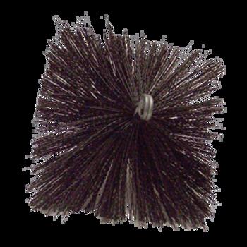 "Nikro 16"" x 16"" Nylon Duct Brush - 860226"