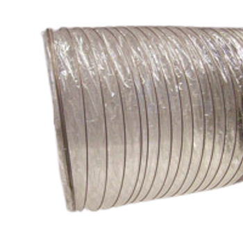 "Nikro 12"" x 25' Mylar Flex Duct - 860243"