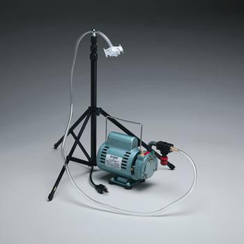 Nikro AIR SAMPLING PUMP WITH STAND - 862142