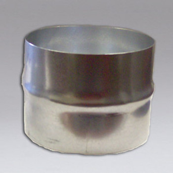 "Nikro 6"" Metal Hose Connectors - 860867"