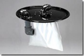 Nikro 55 GALLON TRANSFER LID W/WATER SHUT-OFF - 860315