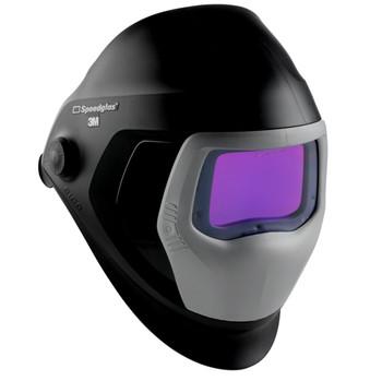 3M Speedglas Welding Helmet 9100 - 06-0100-30iSW - with ADF 9100XXi