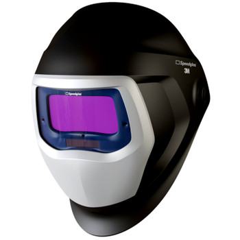 3M Speedglas Welding Helmet 9100 06-0100-20/37172(AAD) - with ADF 9100X