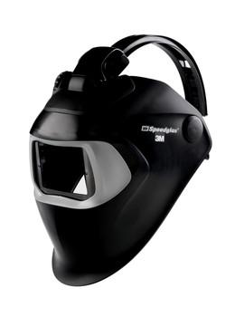 3M Speedglas Welding Helmet 100 QR - 07-0114-00BL-QR - With Rail (Hardhat and ADF Sold Separately)