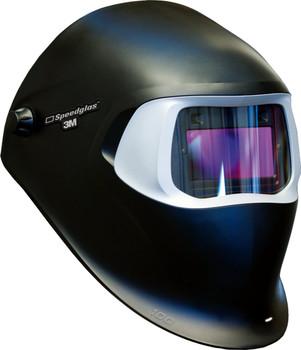 3M Speedglas 100 Welding Helmet 07-0012-31BL/37232(AAD) - with ADF 100V