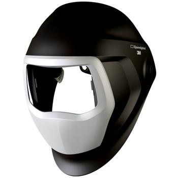 3M Speedglas 9100 Welding Helmet 06-0300-51 - with Headband and Silver Front Panel