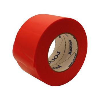 """Polyken 757 - 3"""" Red Multi-Purpose Poly Tape"""