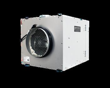 Abatement Technologies HEPA-AIRE® Portable Air Scrubber (750CFM) PAS750