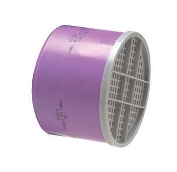 Honeywell North 108044 High Efficiency (HE) PAPR HEPA Filter - Each