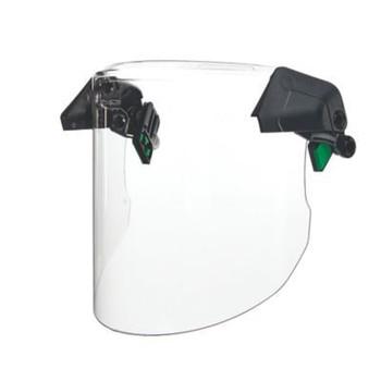 MSA Clear Faceshield for MSA V-Gard H1 Helmets - 10194818