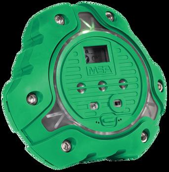 MSA ALTAIR io360 Area Gas Detector Single Detector - Green [LEL, O2, Co, H2S] - 10207442