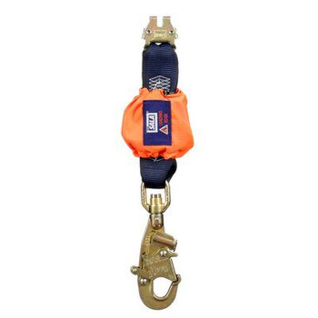 3M™ DBI-SALA® EZ Stop™ Leading Edge Modular Connector End 1246500, Orange