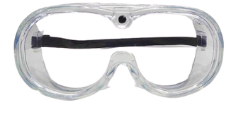 Guard-Dogs CG2 Anti-Fog Impact Resistant Safety Goggle