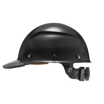 Lift Safety DAX Fiber Resin Cap Style - Matte Black - HDFC-17KG