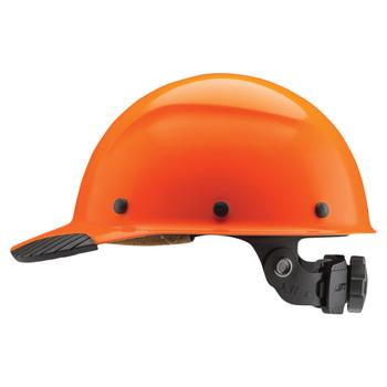 Lift Safety DAX Fiber Resin Cap Style - Orange - HDFC-18OG