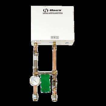 Haws Instantaneous Water Heater - TWBS.EW.H
