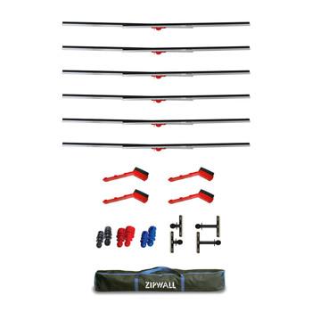 ZipWall FoamRail Span Kit - ZWSK