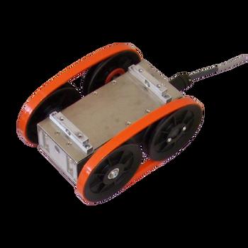 Super Trac V Two Camera Robot System - 1-ST04