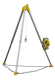 Guardian Arc-O-Pod 7.5-ft Confined Space Entry Kit - 20001