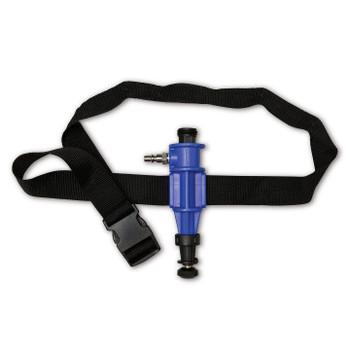 Alllegro High Pressure Cooler w/ Belt - 4000-01