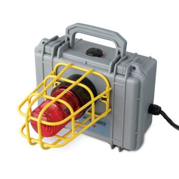 Alllegro Remote CO Alarm/Strobe Light System - 9871-01