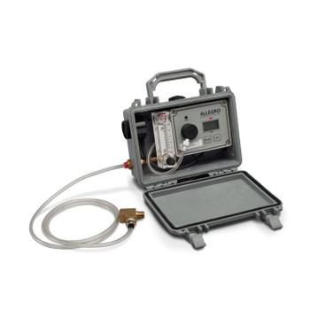 Alllegro Ambient Air Pump CO Monitor Kit - 9900-45