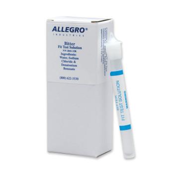 Alllegro Bitter (Denatonium Benzoate) Test Solution (6/Box) - 2041-12K