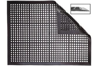 Ergomat Industry Anti-Fatigue Mat - 4'x14'