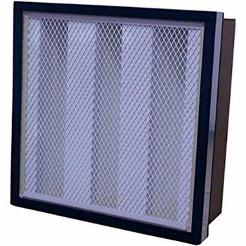 Nikro HEPA Filter for MO250 Nikro Portable Fume & Dust Extractor - 550069