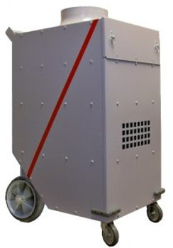 Super Collector 3500CFM System with Turbo-Top - 1-SC15