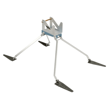 FallTech Rotating SRL Anchor for Pitched Roofs - 7395E