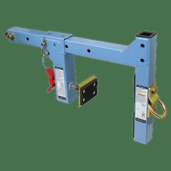 FallTech Adjustable Parapet Wall Anchor - 7460A