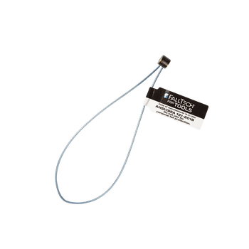 FallTech 2 lb Choke-on Wire Tool Attachment 25/pk - 5317A25