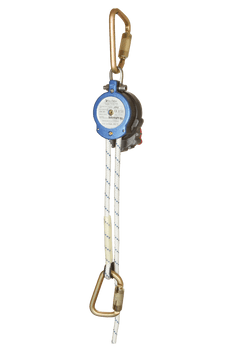 FallTech 250' Controlled Descent Kit - 5030250