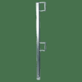 FallTech Portable Construction Guardrail Post only - 6401422