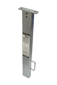 """FallTech 42"""" I-Beam Stanchion Post only - 630042P"""