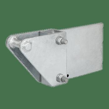 "FallTech 12"" Weld-on Ladder Anchor Bracket - 6160512W"