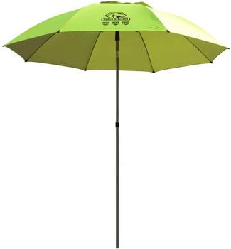 Black Stallion UB200-YEL Yellow/Lime FR Industrial Umbrella