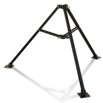 Black Stallion UB50 Industrial Umbrella Tripod Stand