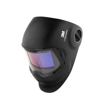 3M Speedglas G5-02 Curved ADF Welding Helmet - 08-0100-50iC