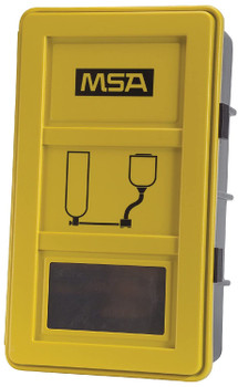 MSA Wall Mounted Case for SCBA  - 10052744
