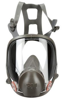 3M Full Face Respirator - 6800 - Medium